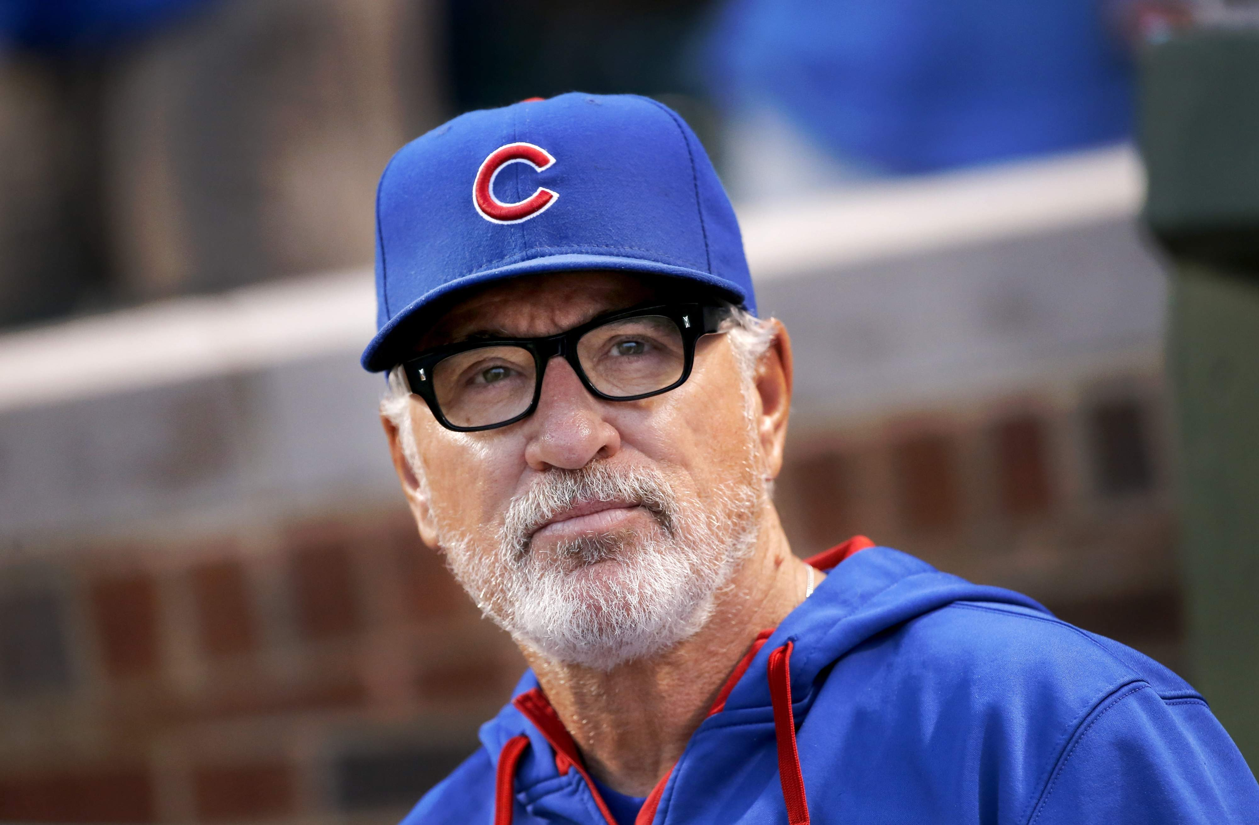 Maddon Among Top MLB Managers - CHICAGO style SPORTS